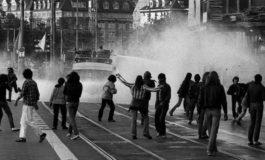 «Züri brännt» feuerte die Zürcher Jugendunruhen an
