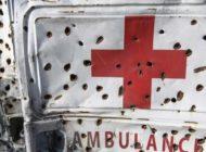 Angriffe auf Gesundheitspersonal nehmen zu