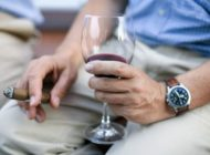 Viele verzichteten auf Glas Rotwein oder Feierabend-Bier