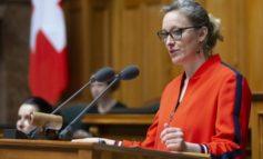 Die neue Fraktionschefin der Grünen heisst Aline Trede
