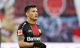Charles Aránguiz verlängert bei Bayer Leverkusen