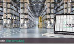 Bestandsoptimierung - setzt in der Logistik gebundenes Kapital frei!