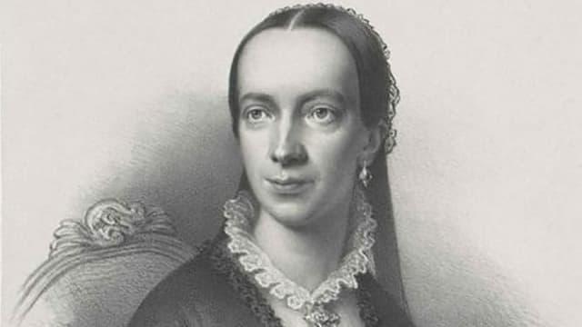 Emilie Mayer, der «weibliche Beethoven»