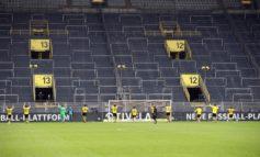 Fans werten Bundesliga-Re-Start als Erfolg / Laut Umfrage: Erster Geisterspieltag zufriedenstellend, obwohl gewöhnungsbedürftig