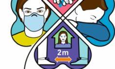Ende des Corona-Lockdowns: Diese vier Grundregeln reduzieren das Risiko im Alltag