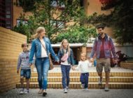 Jugendherbergen in Deutschland nehmen Betrieb wieder auf / DJH öffnet zunächst rund 160 Häuser und bietet vor allem Familien abwechslungsreiche Urlaubsziele im ganzen Land an