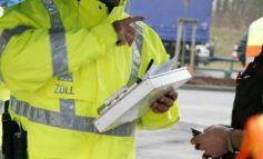 HZA-GI: Schwarzarbeitskontrollen im Speditions- und Logistikgewerbe