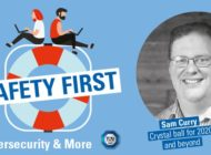 """TÜV SÜD-Podcast """"Safety First"""": Blick in die Glaskugel für 2020 und danach"""