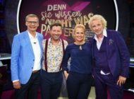LEONINE gratuliert den Preisträgern des Deutschen Fernsehpreises
