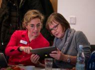 Die Begeisterung fürs Lesen digital wecken / MENTOR - Die Leselernhelfer e.V. und Volkshochschulen beteiligen sich am Digitaltag 2020