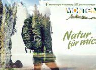 Warum ist Montenegro diesen Sommer der ideale Urlaubsort für Sie? / Montenegro ist fast als Ganzes ein Schutzgebiet, mit fünf Nationalparks auf 13.812 Quadratkilometern