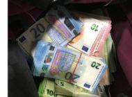 HZA-B: Zoll findet bei Kontrolle 60.000 Euro Barmittel wurden nicht angezeigt