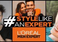 TikTok like an Expert: L'Oréal Men Expert setzt auf innovative Konzeption bei TikTok Challenge