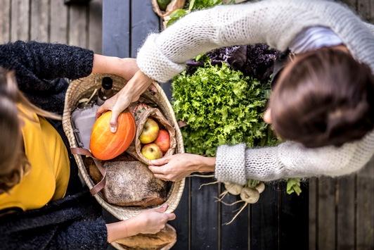 Regionale Lebensmittel bleiben im Trend: Marktschwärmer teilt bemerkenswerte Einblicke & Zahlen