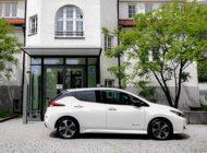 E-Auto ein halbes Jahr ausprobieren - ADAC SE mit Nissan Leaf TEKNA im Portfolio / Sonderkonditionen für ADAC Mitglieder via Halbjahres-Miete und im Leasing