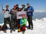 """""""Biwak""""-Expedition: Über die Seidenstraße ins Himmelsgebirge"""