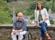 """Das Erste: """"Die Eifelpraxis"""": Drehstart für zwei neue Filme mit Jessica Ginkel und Simon Schwarz in den Hauptrollen"""