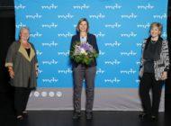 Ines Hoge-Lorenz neue Direktorin des Landfunkhauses Sachsen-Anhalt
