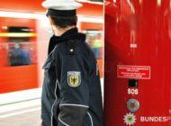 Bundespolizeidirektion München: Lebensrettung am S-Bahngleis S-Bahn kommt rechtzeitig zum Stehen