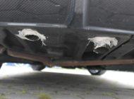 POL-SO: Soest - Wagen mit Sound-Booster-Anlage sichergestellt