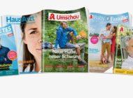 AWA 2020: Apotheken Umschau steht mit 18,71 Mio. Lesern an der Spitze des deutschen Lesermarkts