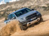 """Der Ford Ranger ist """"Firmenauto des Jahres 2020"""""""