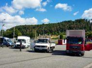 POL-GI: Kontrollen für die Verkehrssicherheit am Dienstag in Buseck