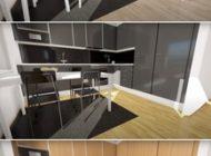 Interaktive 3D-Bemusterung jetzt auch in High-Resolution