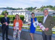 ZWISCHENRÄUME - Salzburg wird zur Bühne