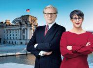 """""""Berlin direkt - Sommerinterviews"""" 2020 starten im ZDF"""