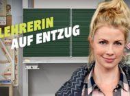 """neoriginal: """"Lehrerin auf Entzug"""" in ZDFmediathek und ZDFneo / Neue Webcomedy mit Christine Eixenberger"""