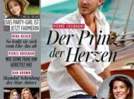 TV-Star Lara Joy Körner lernt ihre neue Liebe im Garten kennen