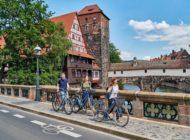 #Stadtglück in Nürnberg: Sommer, Sonne, Strand & mehr