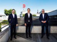 Wechsel in der Breuninger Unternehmensleitung zum 01.10.2020 / Benjamin Fuest folgt Uwe Hildebrand als Chief Sales Officer
