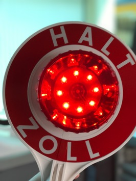 HZA-P: Falsche Zollanmeldung auf dem Berliner Ring / Zoll stellt 5.000 Zigaretten auf der BAB 10 sicher
