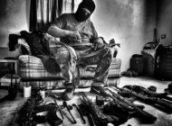 """""""Blood on the Wall - Mexikos Drogenkrieg"""": National Geographic begleitet Menschen auf ihrer gefährlichen Flucht in die USA"""