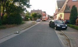 FW-WRN: TH_1_B: Verkehrsunfälle auf Lippe- und Lünenenerstraße und Alarmierung der Drehleitergruppe