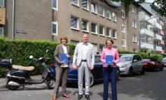 Serielle Sanierung: Energiesprong-Pilot in Köln geht in die Umsetzung / Startschuss für erste NetZero-Gebäudesanierung in Nordrhein-Westfalen
