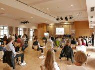 HZA-RO: Starker Nachwuchs für das Hauptzollamt Rosenheim
