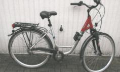 POL-STD: 57-Jährige verletzt Ehemann mit Messer --- Buxtehuder Ermittler suchen Fahrradeigentümer