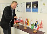 Erster Home Instead-Partnerbetrieb in Thüringen / Karsten Bucksch und sein Team stehen ab Oktober 2020 im Raum Jena zur Verfügung
