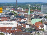 Bielefeld droht ein massiver Ärztemangel / Gesundheitspolitische Diskussion von Bielefelder Spitzenkandidaten und Sozialdezernent