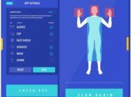 Innovation: Digitaler Hygiene-Schnellcheck mithilfe von künstlicher Intelligenz in der Asklepios Klinik Nord
