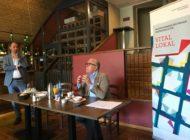 Bundesärztekammer-Präsident Reinhardt: Gleichwertige Lebensverhältnisse können Hausarztmangel entgegenwirken