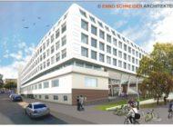 Berlin-Charlottenburg: International Campus erwirbt historisches Postamt