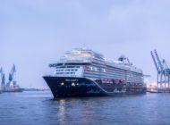 Endlich Meer: Blaue Reisen mit der Mein Schiff 2