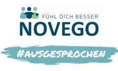 #AusgesprochenOffen und #AusgesprochenEhrlich - Novego bricht mit neuer Influencer-Kampagne das Schweigen um negative Emotionen