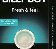 Auch beim Sex einen guten Riecher / Alles dufte: BILLY BOY Fresh & feel sorgt für frischen Wind im Schlafzimmer