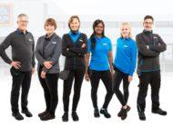 Stylisch und bequem: ALDI SÜD stattet Mitarbeiter in den Filialen mit neuer Kleidung aus
