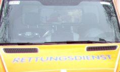 POL-ME: SECHS Verletzte bei Auffahrunfall (Erkrath) - 2007030 -